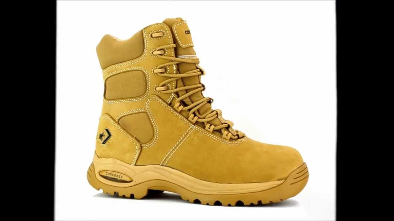 8234d386348a Men s Converse C6900 Composite Toe Metal Free Work Boot   Steel-Toe-Shoes .com