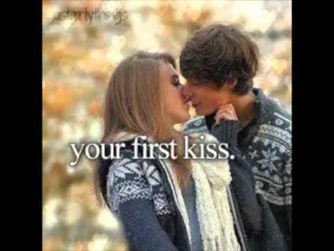 Lustig #13 Erster Kuss :D