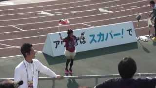 2013.05.06 ファジアーノ岡山vsモンテディオ山形14:00キックオフ@カ...