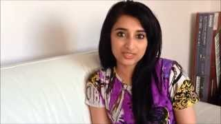 Download Hindi Video Songs - Getting To Know Me : Seema Mishra