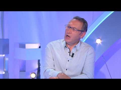 Interview de Claude DELAUNAY (Carisport) par Alain Marty / Business 365