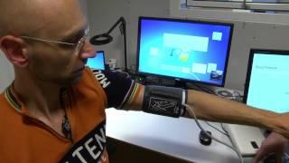 Bedre ældrepleje med ny teknologi