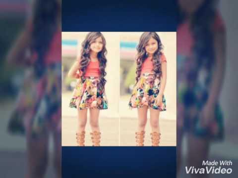 Top 5 de petites filles swag youtube - Image de fille swag ...