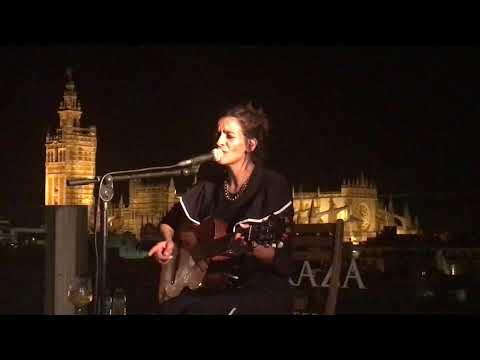 Siempre me quedará - BEBE (Live the Roof Sevilla)