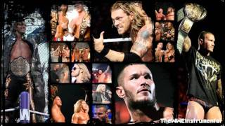 WWE Theme Instrumental HD Rated RKO