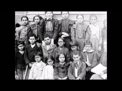 Paper Genocide: The Historical Suppression of Native American Indian Heritage on Gov. Record