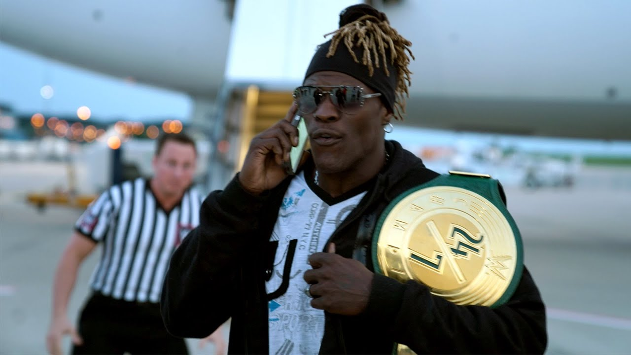 Image result for R-Truth 24/7