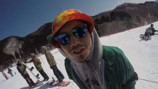 野田っ子スノーボード 2016-17 thumbnail