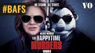 The Happytime Murders - Bande Annonce VO – 2018