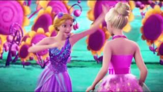 Barbie et la Porte Secrète - Tu es là HD