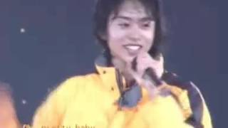 Arashi 嵐 -I love u Can't take my eyes off you ARASHI 検索動画 21