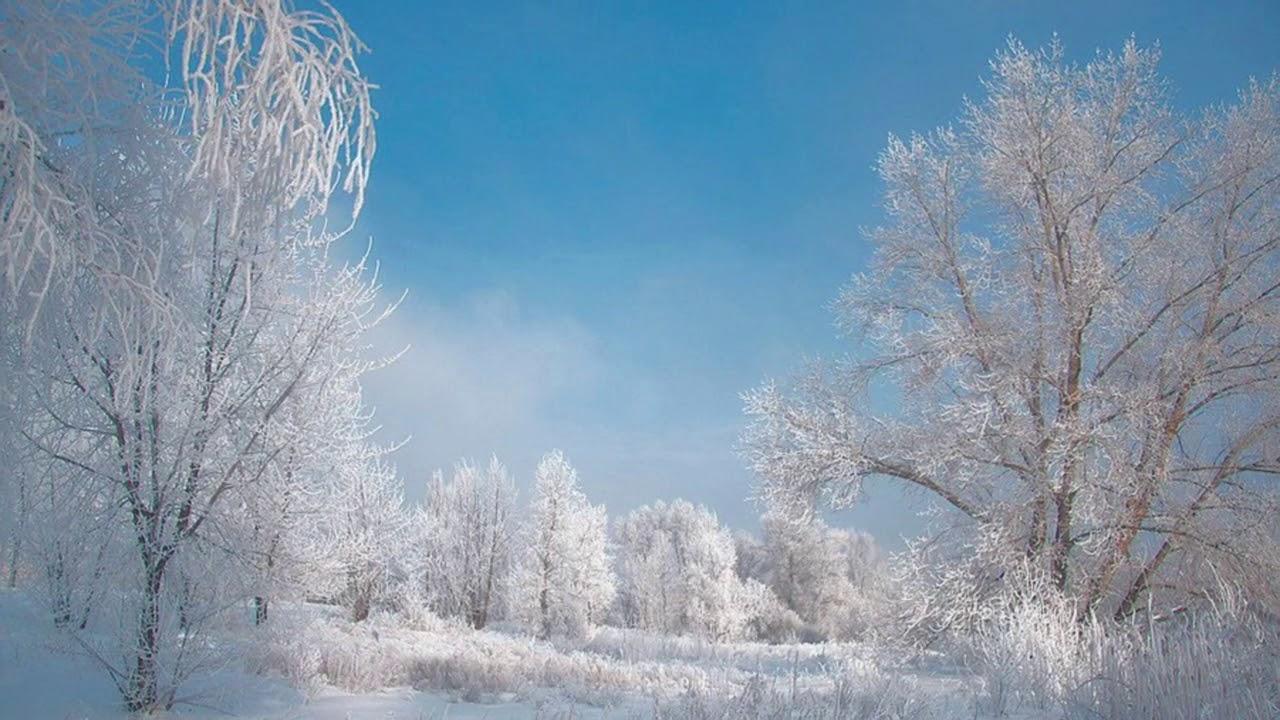 картинки к стихотворению чародейкою зимою можете