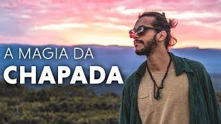 Baixar VOLUNTARIADO MÍSTICO NA CHAPADA - Lençóis / BA - Expedição Worldpackers Brasil Ep. 4