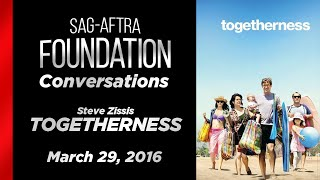 Conversations with Steve Zissis of TOGETHERNESS