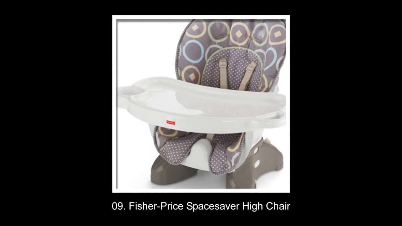 high chairs for small babies massaging chair pad top 10 best baby highchairs spaces youtube