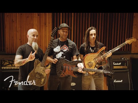 Lunchbox - Scott Ian & Tom Morello Do Game Of Thrones Theme