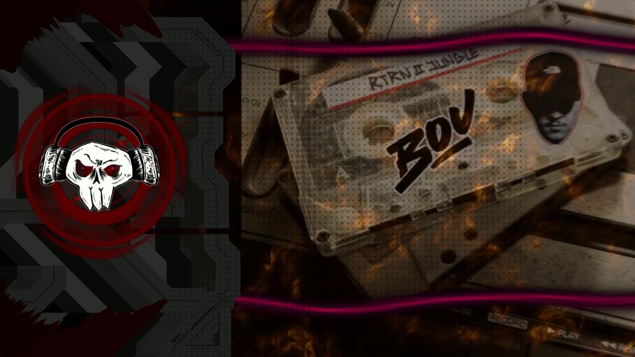 Bou - RTRN II Jungle Pirate Radio Mix