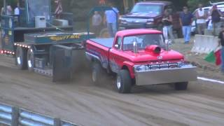 FPP, RWYB, Gas vs. Diesel, Bunker Hill Shootout, 7/15/12