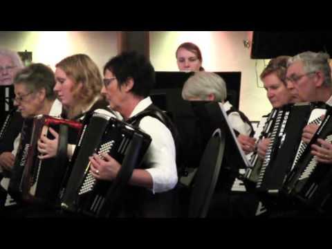 Accordeon-Harmonica festival 2015 V.A.V