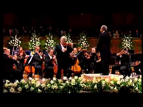 Israel Philharmonic Orchestra: 70th-Anniversary Concert