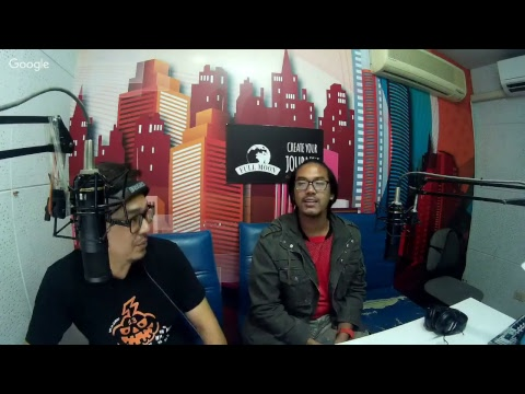 The shock 13 Radio 9-12-60 ( Official By The shock ) ขวัญ น้