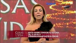 Rocio Sanchez Azuara Sexy Vaginita pegad...