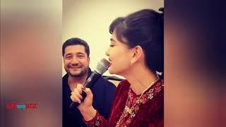 Mahym Bagsy ft Hajy Y   Yakup Gurbanow 2020 Janly ses