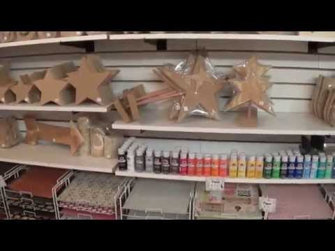 Ideas of What to sell at Craft Fairs, Boutiques, Craft Malls, or Craft show!