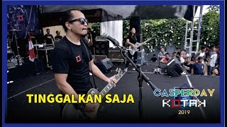 Gambar cover KOTAK - Tinggalkan Saja | Casperday 2019 | SMK Pertiwi Kuningan