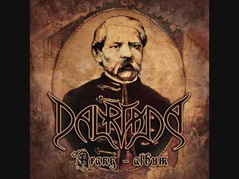 Dalriada - Arany-Album