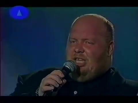 Сергей крылов. Зимняя сказка.