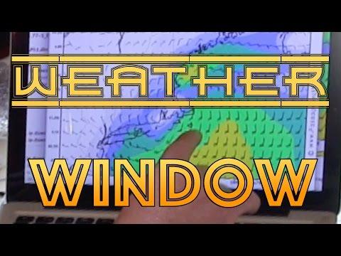 Weather Window | #21| DrakeParagon Season 3