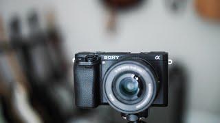 Sony a6300 | Still worth buying in 2018?