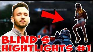 Momente de pe Live !!! 😮 bLinD HIGHTLIGHTS #1