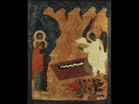 Christ is Risen -   Χριστός Ανέστη  - Valaam (1st Tone)