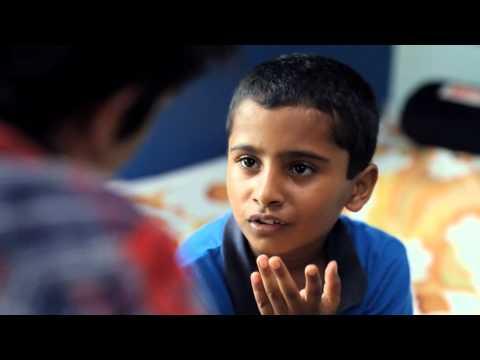 One Idiot - An Amole Gupte Film & an IDFC Foundation Initiative
