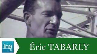 Eric Tabarly Transat 1968 1972  - Archive INA