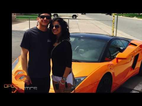 Rent a Lamborghini in Denver Colorado