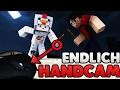 ENDLICH HANDCAM + TEXTUREPACK FAIL?!