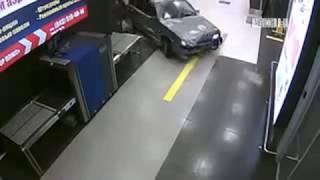 GTA в аэропорту Казани
