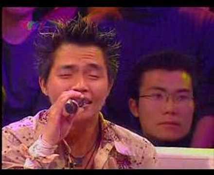Phan Lê Minh-MTV-Giọt nắng bên thềm