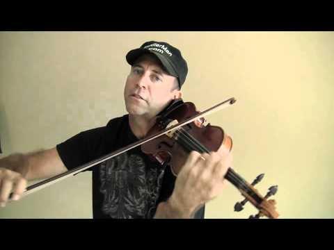 Glissando And Portamento On The Violin