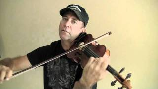 Glissando and Portamento on the Violin
