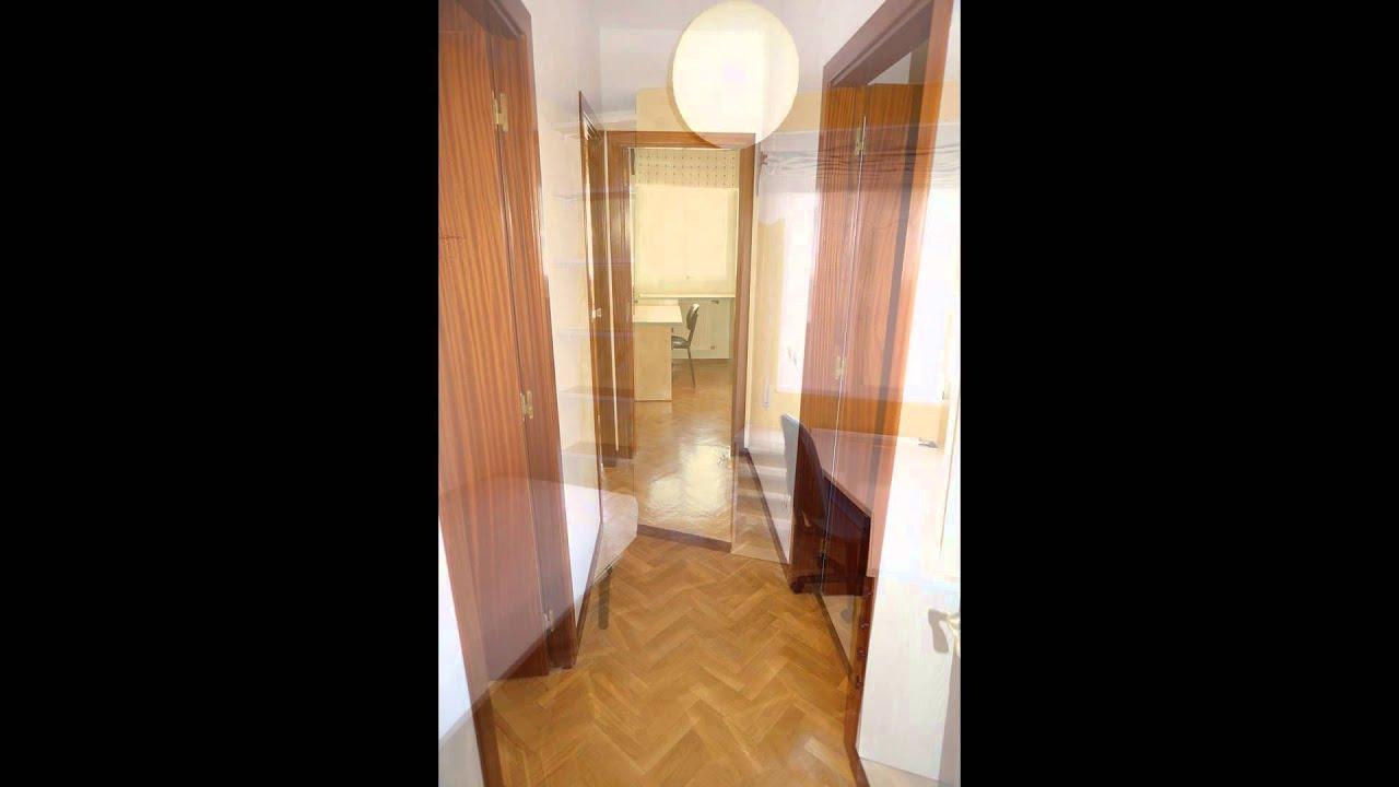 Ap423 piso amueblado en alquiler en tres cantos ronda for Alquiler pisos en tres cantos