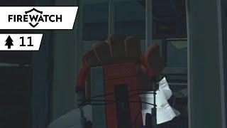 Mitschnitt ► Firewatch #11