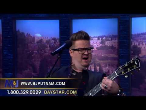 BJ Putnam - Glorious