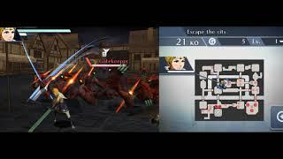 Fire Emblem Warriors runs with Citra