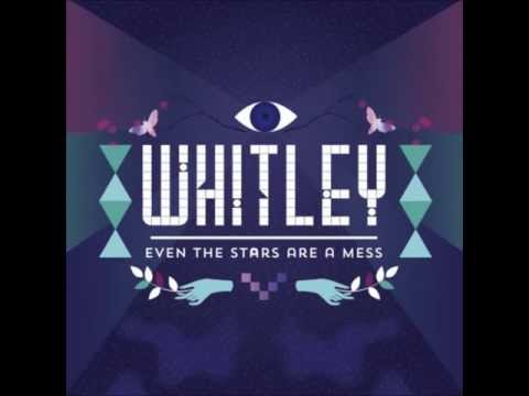 Whitley - My Heart Is Not A Machine
