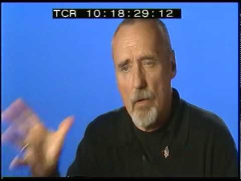 Rare Dennis Hopper interview by Andy Baybutt Part 2