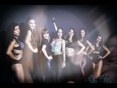 UN:LMTD Club Bratislava - DANCE CASTING 2015